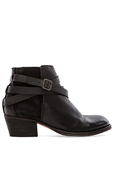 H by Hudson Horrigan Bootie in Jet