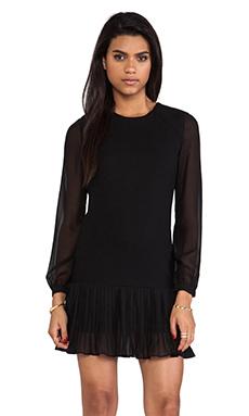heartLoom Tristen Dress in Black