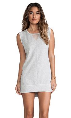 heartLoom Netta Dress in Ash