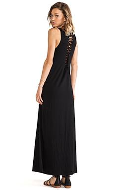 heartLoom Ingrid Dress in Black