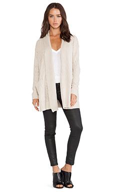 heartLoom Nova Sweater in Ivory