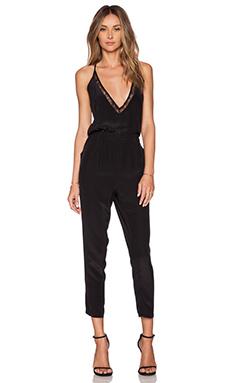 Helena Quinn Cara Jumpsuit in Black