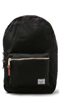 Herschel Supply Co. Settlement Backpack in Black