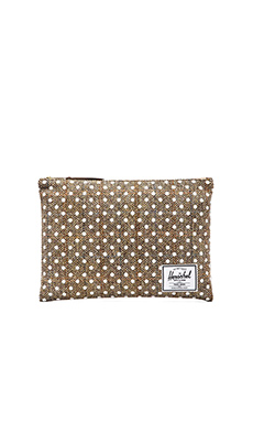 POCHETTE TWEED HARRIS