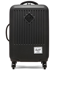 Herschel Supply Co. Trade Carry-On in Black