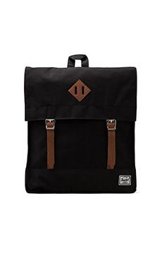 Herschel Supply Co. Survey Backpack in Black