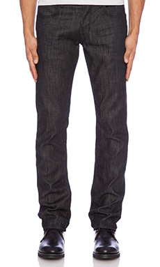 Hudson Jeans Byron Straight in Swindler