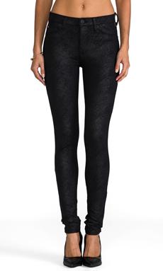 Hudson Jeans Nico Skinny in Echo