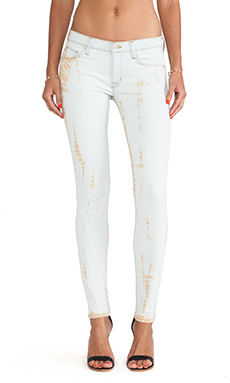 Hudson Jeans Krista Skinny in Junction