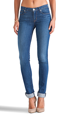 Hudson Jeans Tilda Cigarette in Stepping Stone