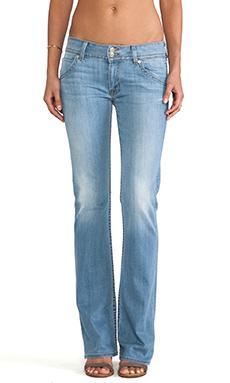 Hudson Jeans Signature Bootcut in I Got Soul