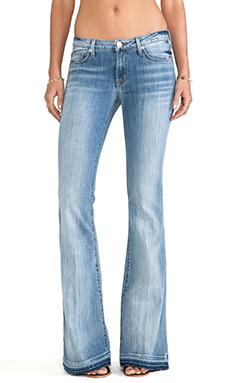 Hudson Jeans Mia Flare in Indigo Haze