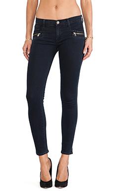 Hudson Jeans Chimera Skinny in Blue Wild