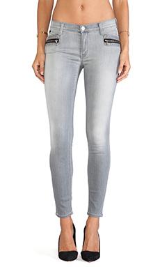 Hudson Jeans Spark Super Skinny in Puritan