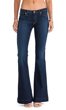 Hudson Jeans Ferris Flares in Bombshell