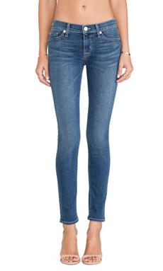 Hudson Jeans Krista Super Skinny in Misunderstood