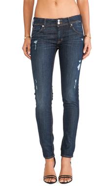 Hudson Jeans Collin Skinny in Breakaway