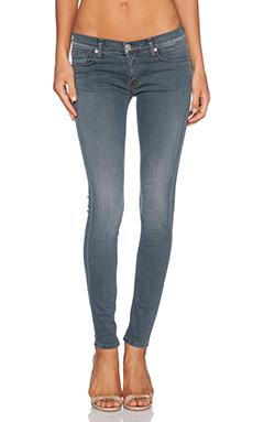 Hudson Jeans Krista Super Skinny in Unfiltered