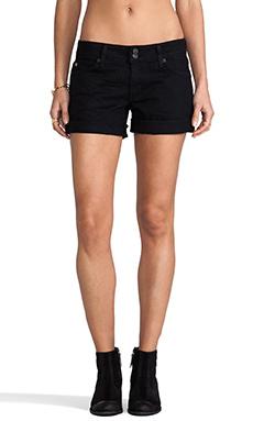 Hudson Jeans Croxley Short in Black