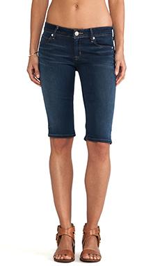 Hudson Jeans Viceroy Knee Short in Wanderlust