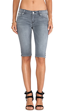 Hudson Jeans Viceroy Knee Short in Rakke