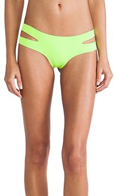 Indah Gimlet Bikini Bottom in Gimlet