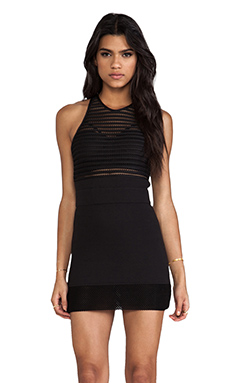 IRO Hailee Dress in Black