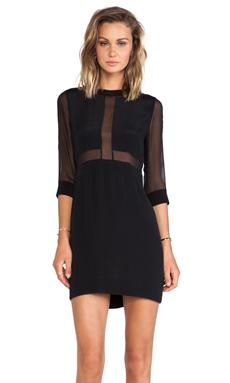 IRO Tina Dress in Black