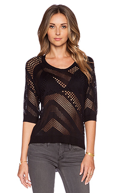 IRO Yacima Sweater in Black