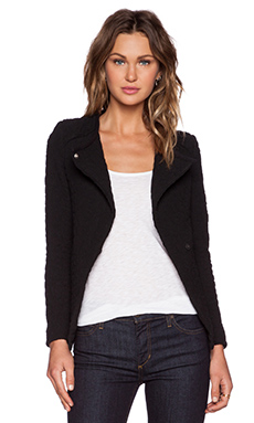 IRO Heddi Jacket in Black