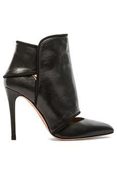 IRO Kasia Heel in Black