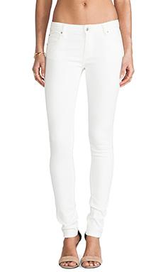 IRO . JEANS Aleka Skinny in White