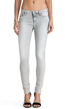 IRO . JEANS Cole Skinny in Light Grey
