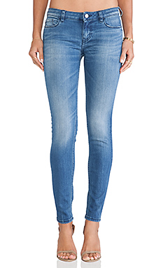 IRO . JEANS Rush Skinny in Light Denim