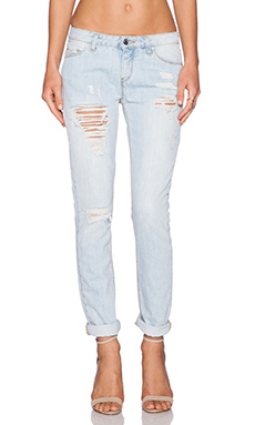 IRO . JEANS Keazan Skinny in Light Blue
