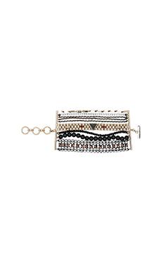 Iosselliani Bracelet in Multi
