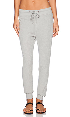 James Perse Thermal Sweatpant in Portland