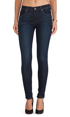 James Jeans James Twiggy 5 Pocket Legging in Kensington