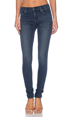 James Jeans James Twiggy 5 Pocket Legging in Bloomsbury