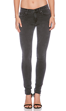 James Jeans James Twiggy 5 Pocket Legging in Slate II
