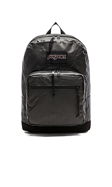 Jansport Right Pack Digital Edition in Black Coated Onyx