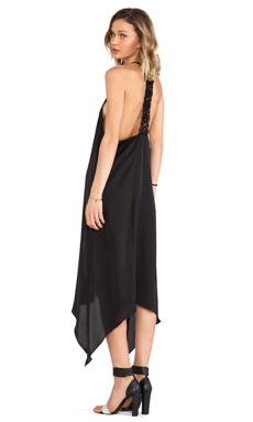JARLO Nyane Dress in Black