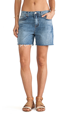 J Brand Relaxed Shortr in Stella