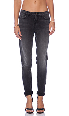 J Brand Jake Slim Boyfriend in Serene