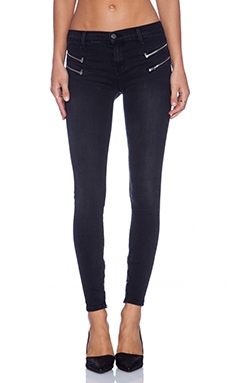 J Brand Cass Skinny in Digital