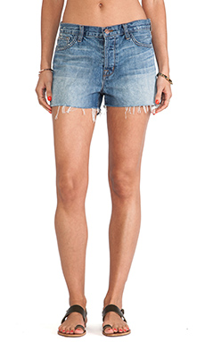 J Brand Carley Short in Reflection