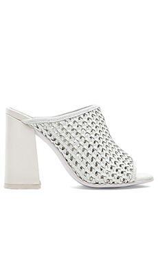 Jeffrey Campbell Druid Heels in White