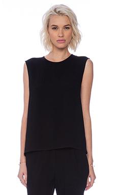Jenni Kayne Shell Top in Black