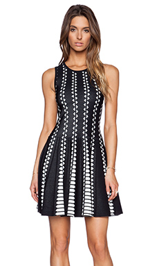 John & Jenn by Line Kennedy Dress in Night by Night