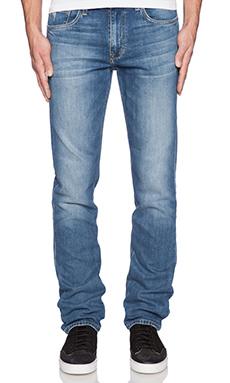 Joe's Jeans The Brixton Bastiaan in Medium Blue